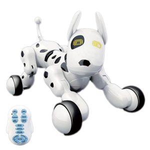 reviewDada: Interactive Wireless Remote Control Robot Pet Dog