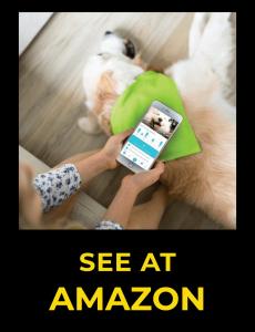 DOTT dog tracker review amazon