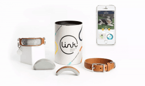 Link AKC Dog Collar review