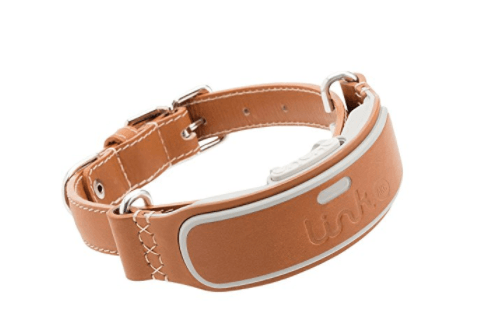 link gps collar review