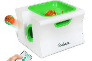 iDogmate Ball Launcher Review