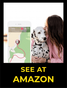 tractive gps dog tracker amazon review