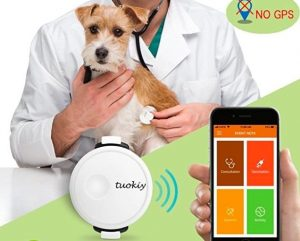 Tuokiy Pet Tracker review