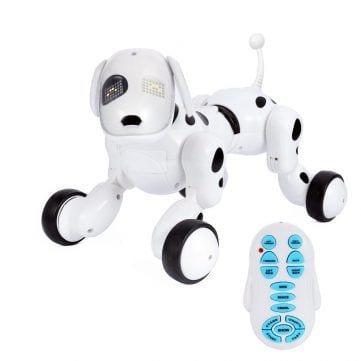 PLRB IR Smart Robot Dog Toy