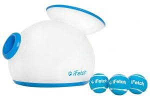 iFetch Interactive Ball Launchers for Dogs Review