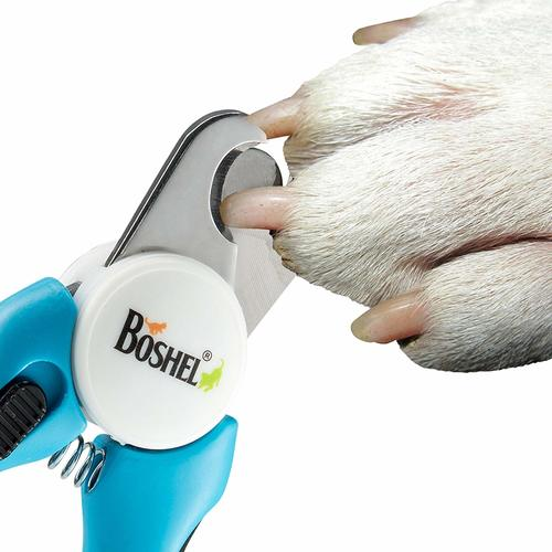 Boshel Dog Nail Clippers and Trimmer Pros