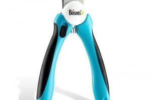 Boshel Dog Nail Clippers and Trimmer Review
