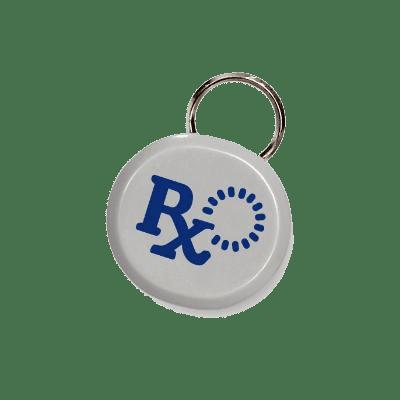 RFID collar