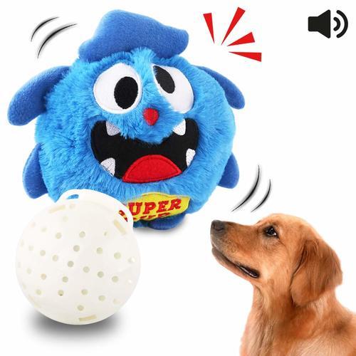 17 Best Interactive Dog Toys under $30 In 2019 | Technobark